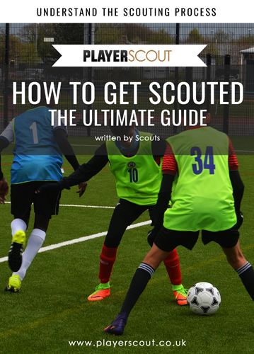 cover how to get scouted 500x329